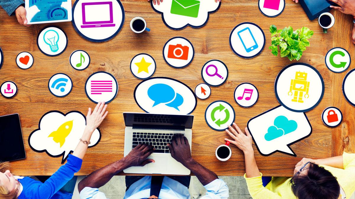 Conheça as 7 principais mudanças e tendências do mercado digital