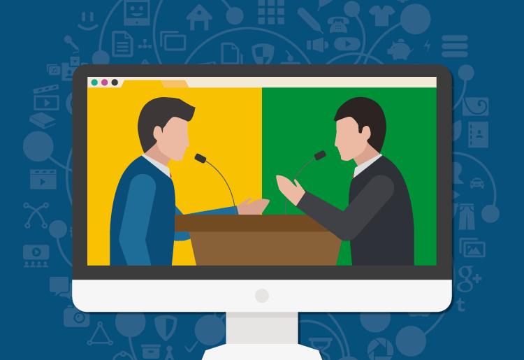 Facebook lança portal para cidadãos interagirem com candidatos eleitos